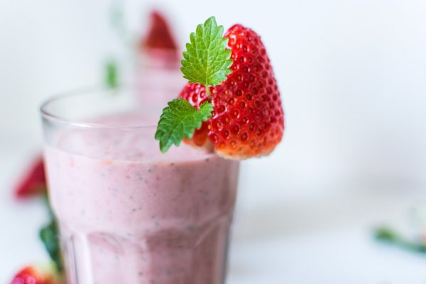 Choose The Best Soy Protein Shake