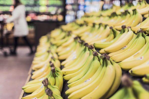 Banana Breakfast Protein Shake
