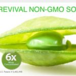 Revival Uses Non-GMO Soy Protein
