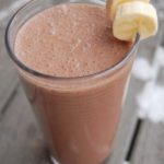 Dr. Tabor's Smoothie