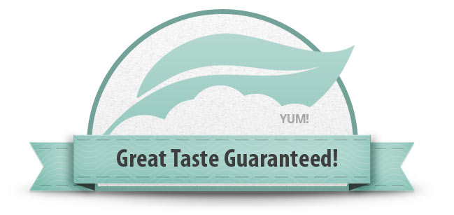 great-taste-guaranteed