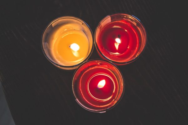 Menopause and Aromatherapy